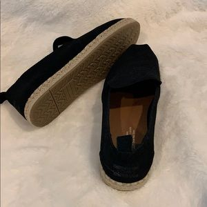 Tom's Classic Espadrille Slip on